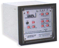 Webfil Ltd  - Microcontroller based Over current/ Earth Fault Relays